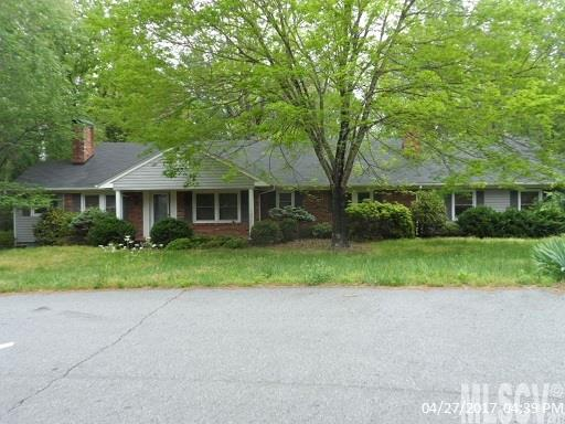 Photo of 332 FOREST HILLS DR  Wilkesboro  NC