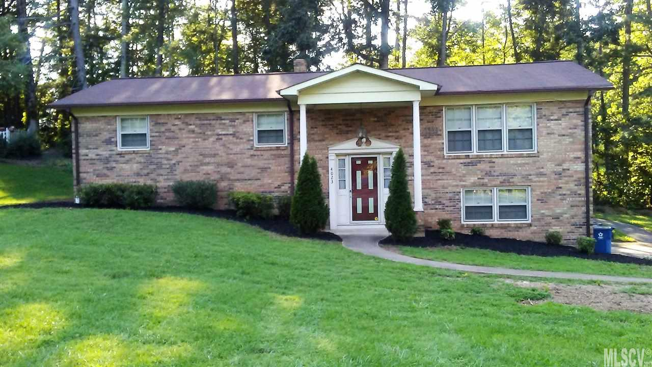 Photo of 4023 CLYDE DR  Hudson  NC