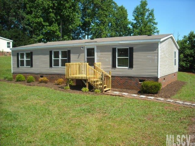 Photo of 4560 WARRIOR RD  Vale  NC