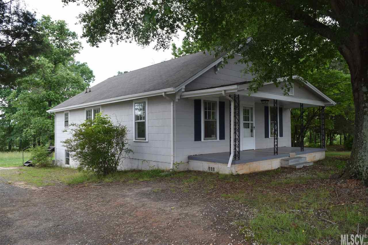 Photo of 4126 SPRINGS RD  Conover  NC