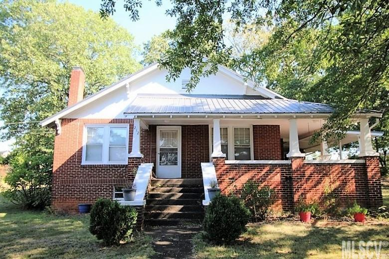Photo of 212 ST GERMAIN AVE SW  Valdese  NC