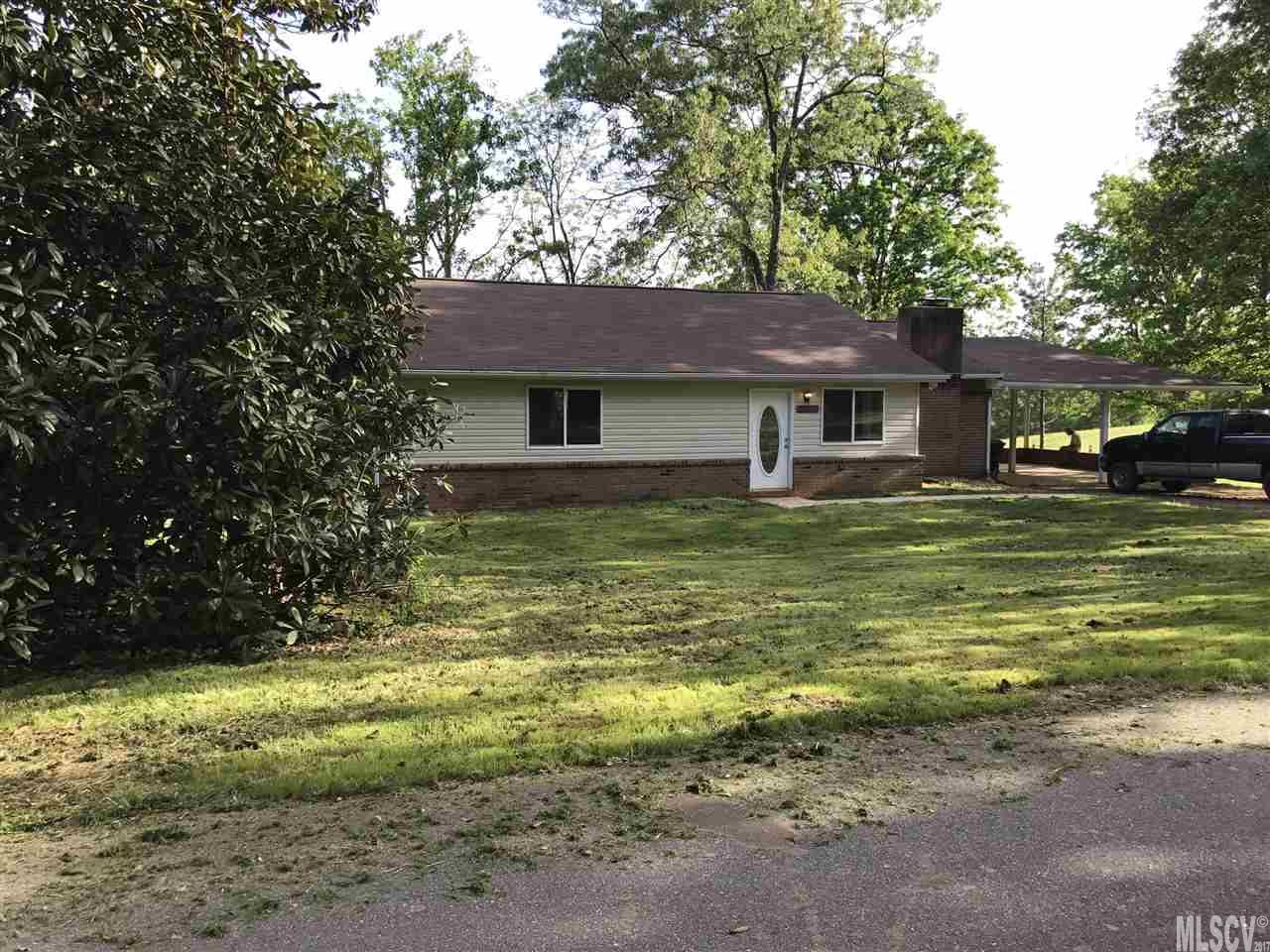 Photo of 2231 RUSSELL DR  Granite Falls  NC