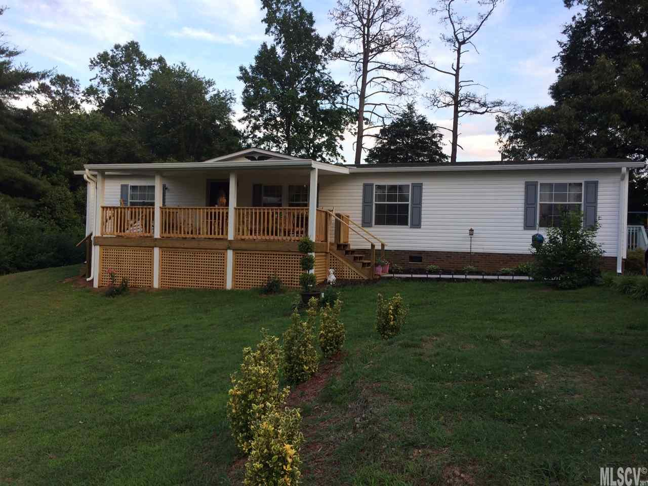 Photo of 5851 SPARROW DR  Granite Falls  NC