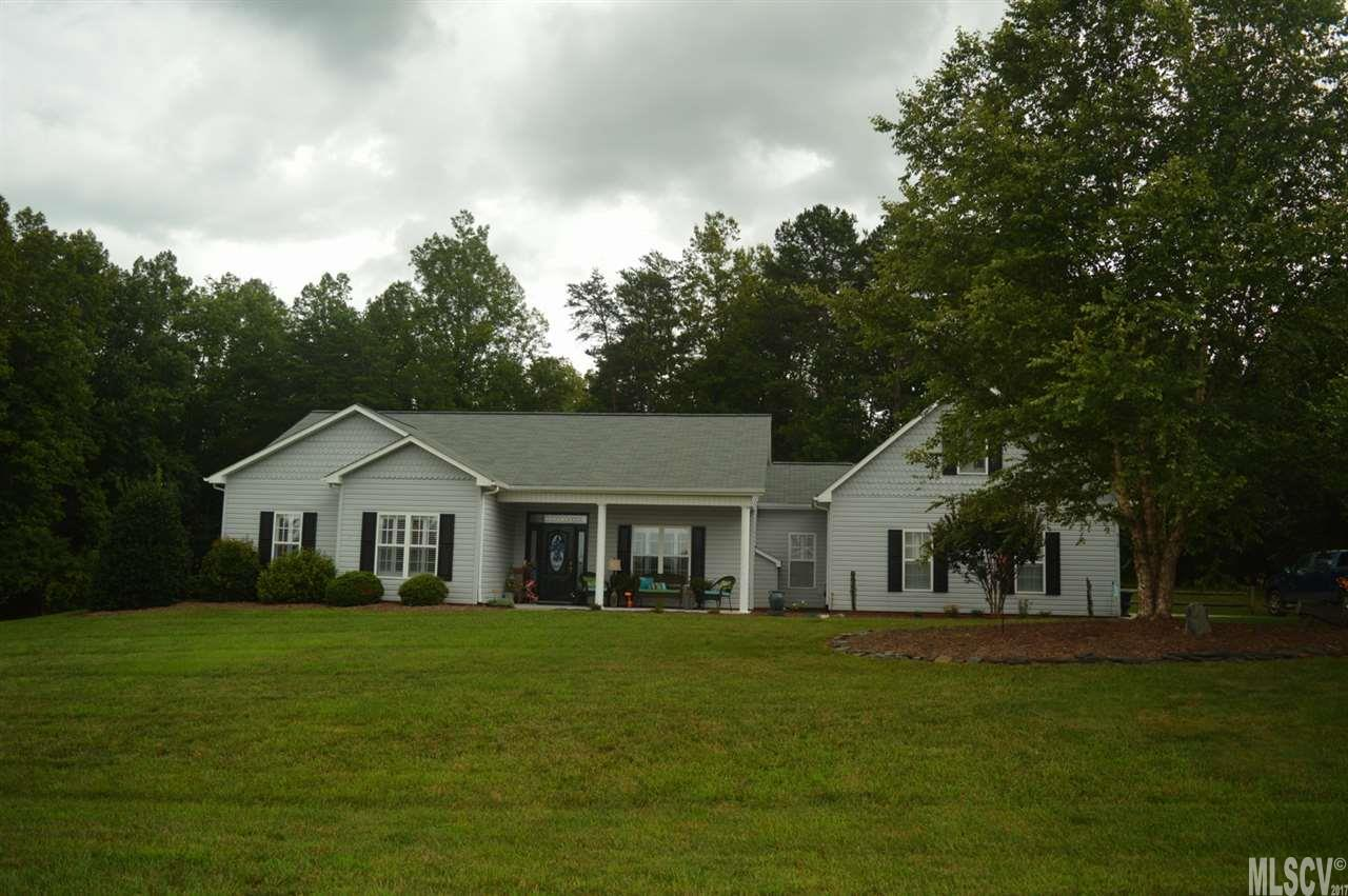 Photo of 310 CORNERSTONE DR  Taylorsville  NC