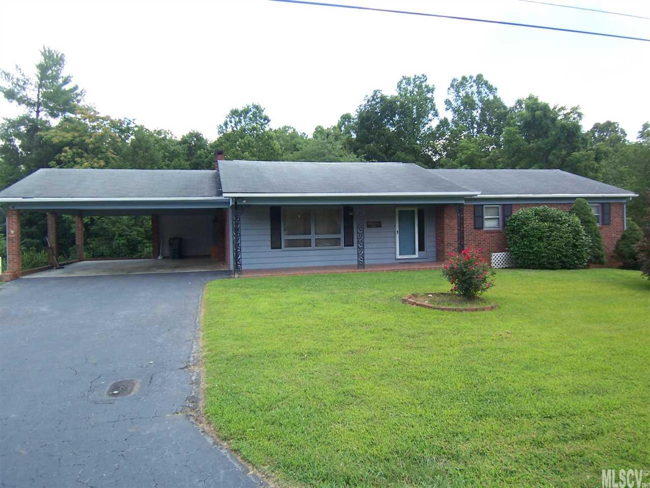 Photo of 561 CIRCLE DR  Hudson  NC