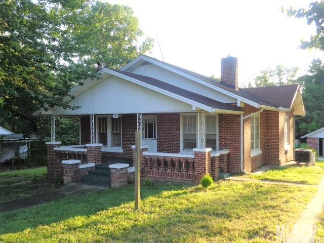 Photo of 504 NELLIE ST NW  Valdese  NC