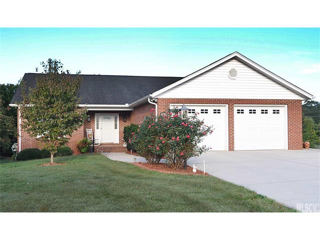 Photo of 3218 ELSIE CHILDRES ST  Hildebran  NC