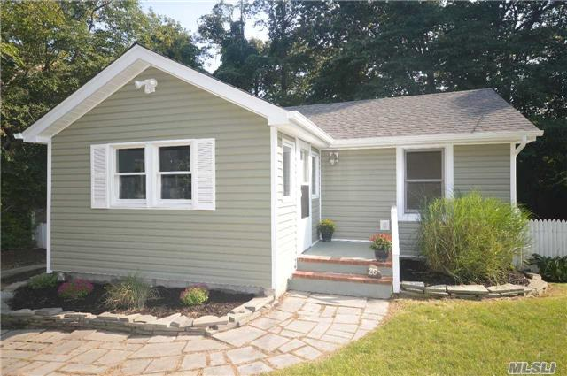 Photo of 26 Cedar Dr  Miller Place  NY