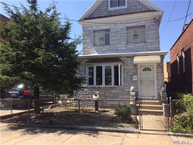 1150 Remsen Ave, Brooklyn-Canarsie, New York