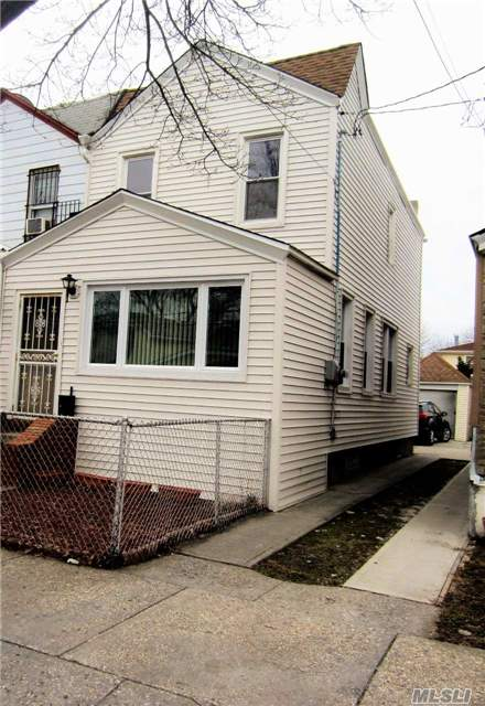 Photo of 115-22 125th St  S Ozone Park  NY