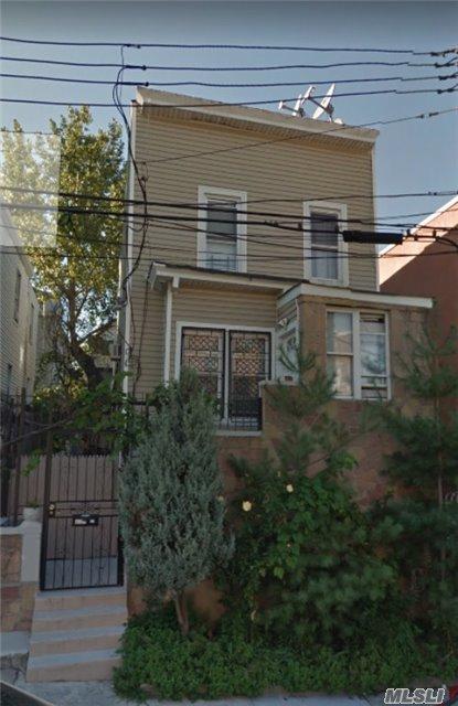 Photo of 1827 Trafalgar Pl  Bronx  NY