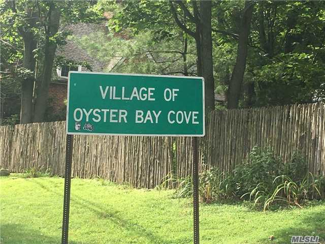 Lot 1162 Laurel Cove Rd Oyster Bay Cove, NY 11771