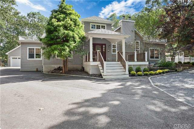 Photo of 23 Park Circle  Quogue  NY