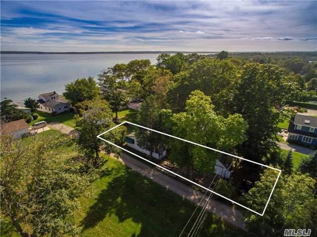 Photo of 1379 Peconic Bay Blvd  Jamesport  NY