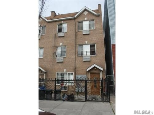 Photo of 1236 Prospect Ave  Bronx  NY