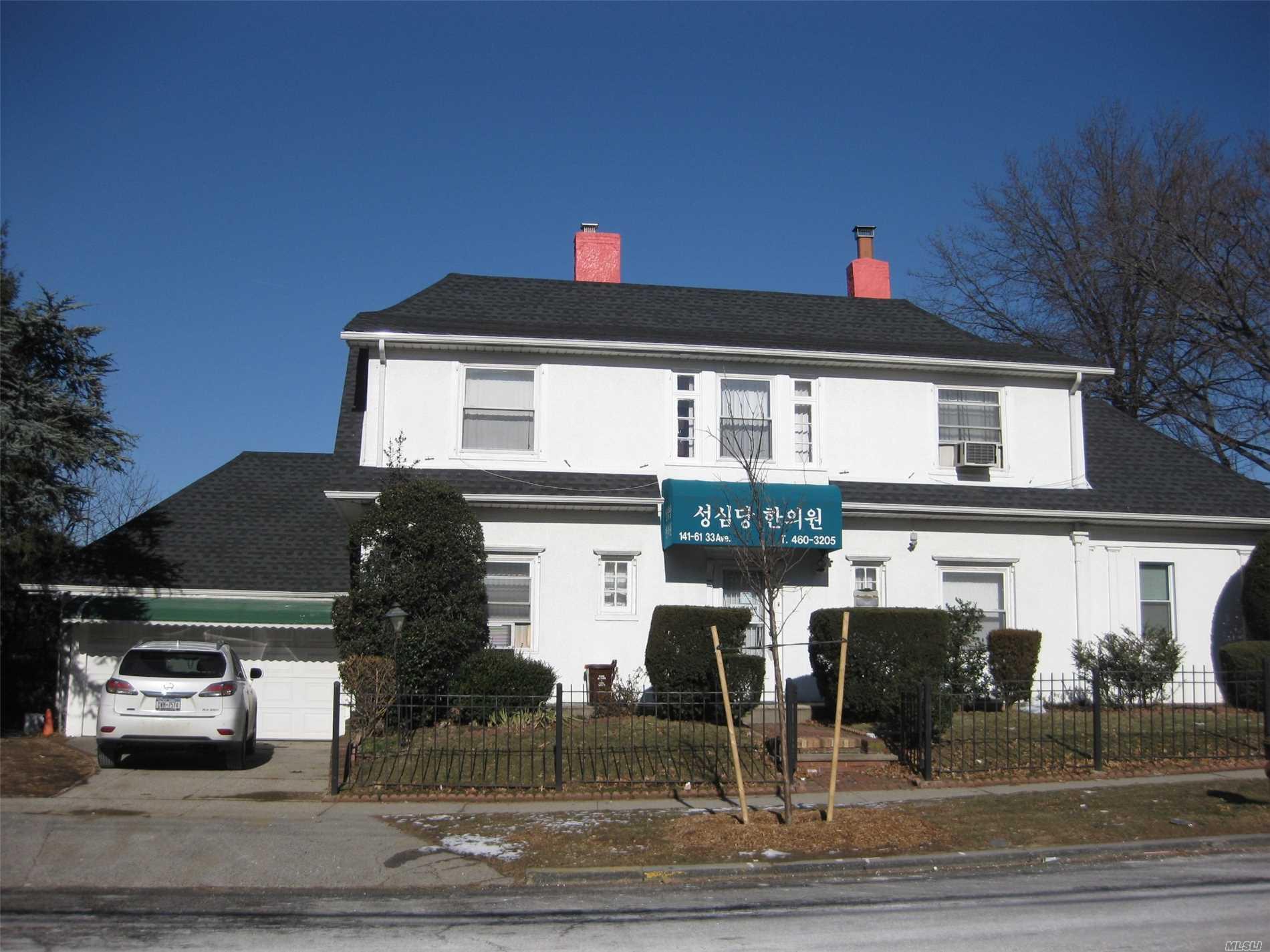 141-61 33 Ave, Flushing, New York
