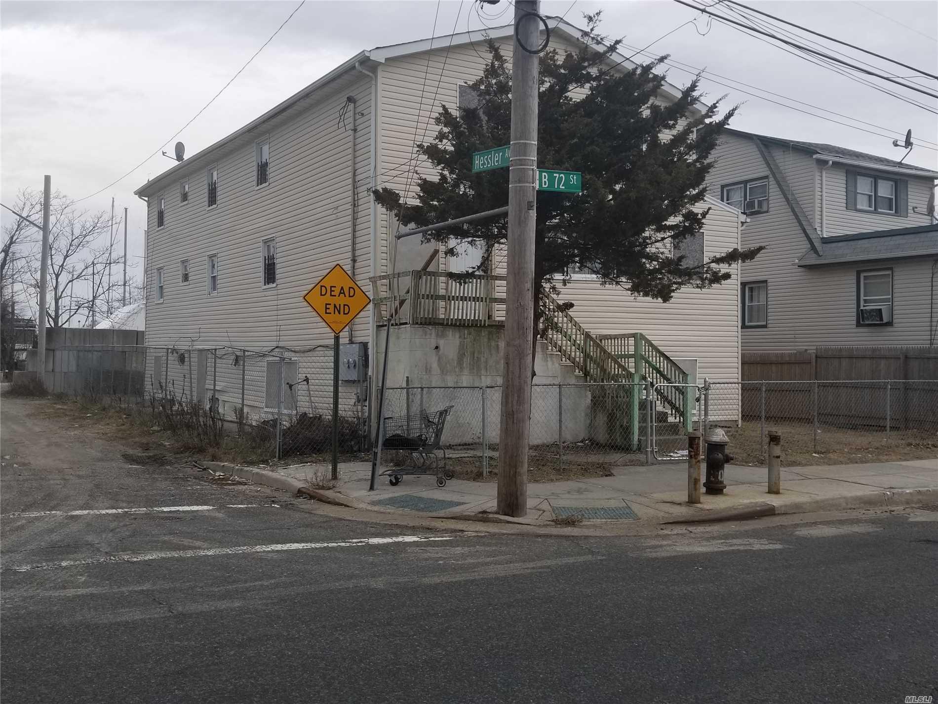 451 72 Street Arverne, NY 11692