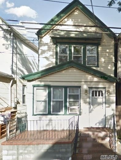 86-25 77th St Woodhaven, NY 11421
