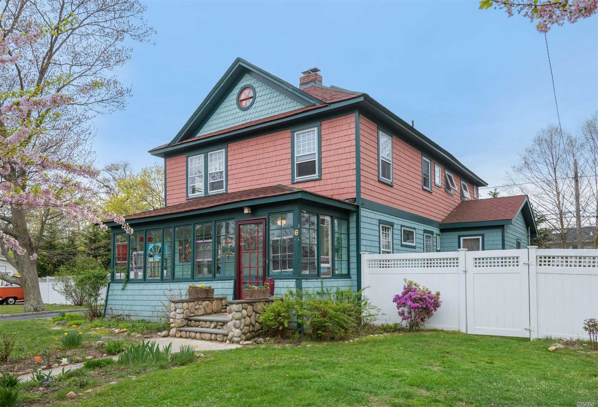 16 Division Ave Blue Point, NY 11715