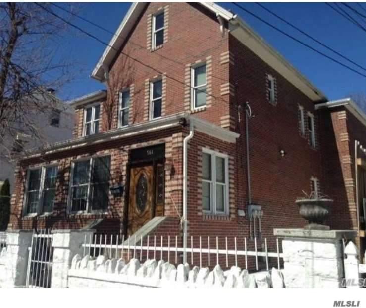 Colonial, Multi-Family - Bronx, NY (photo 1)
