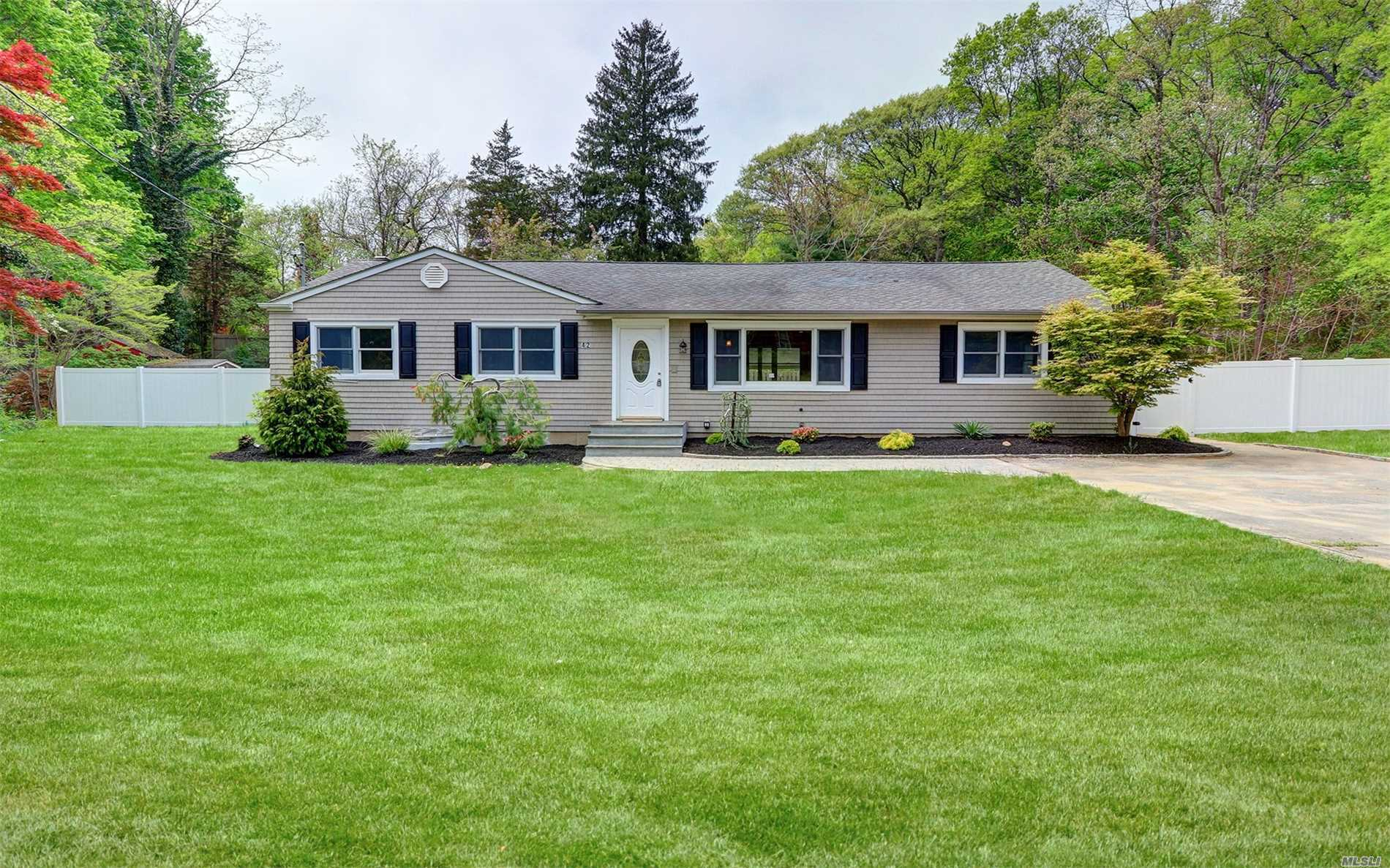 428 Pond Path, East Setauket, NY, 11733 - Home for Sale - MLS# 3029327 |  RealtyTrac