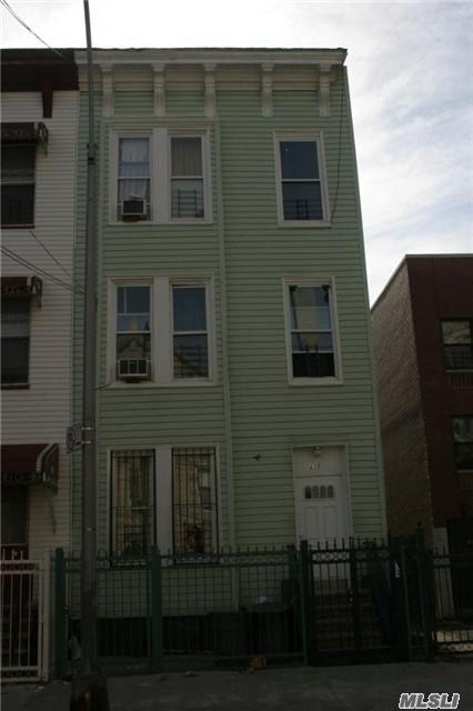 416 E 143 St, Bronx, New York