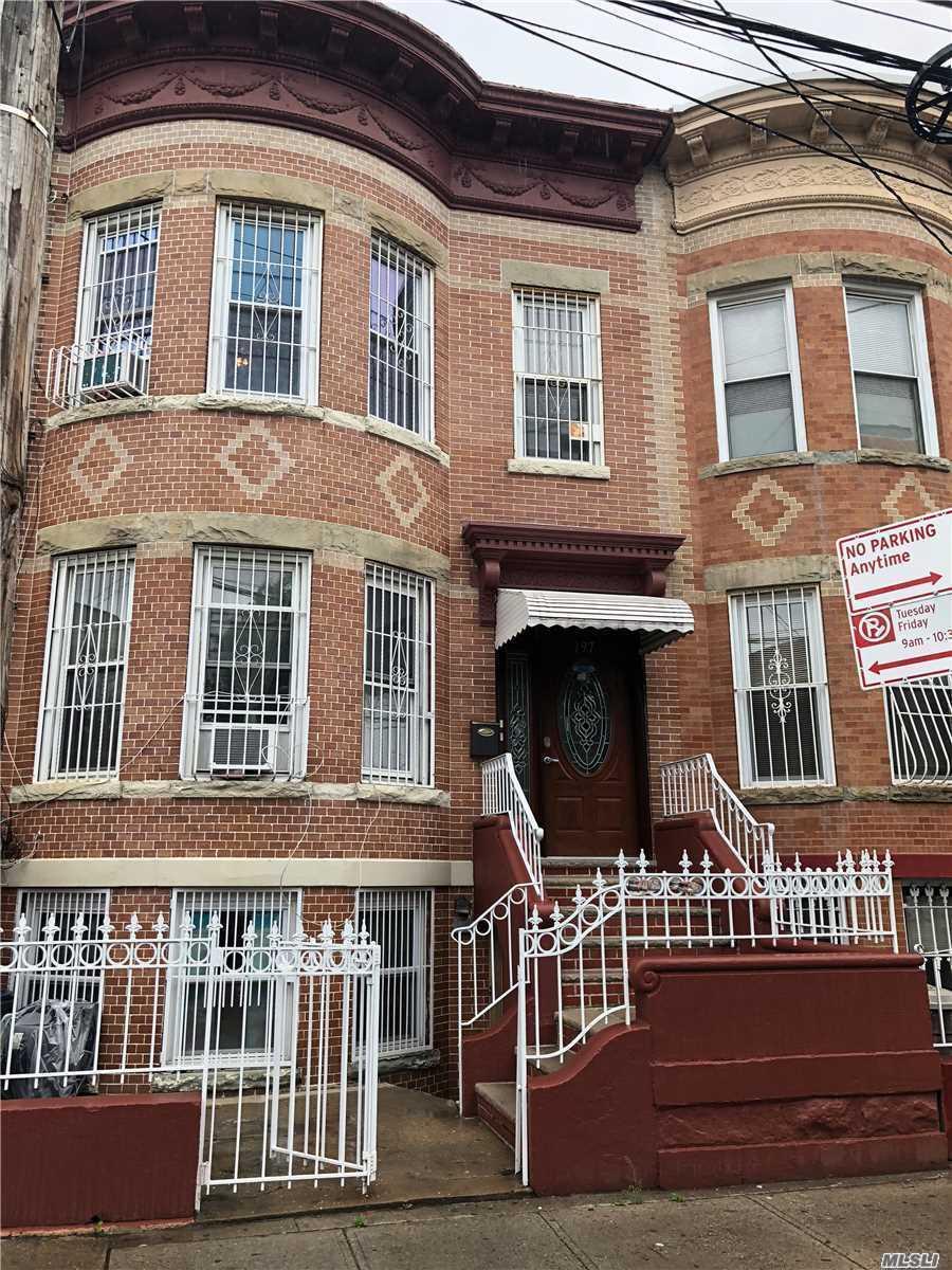 197 Hemlock St Brooklyn, NY 11208
