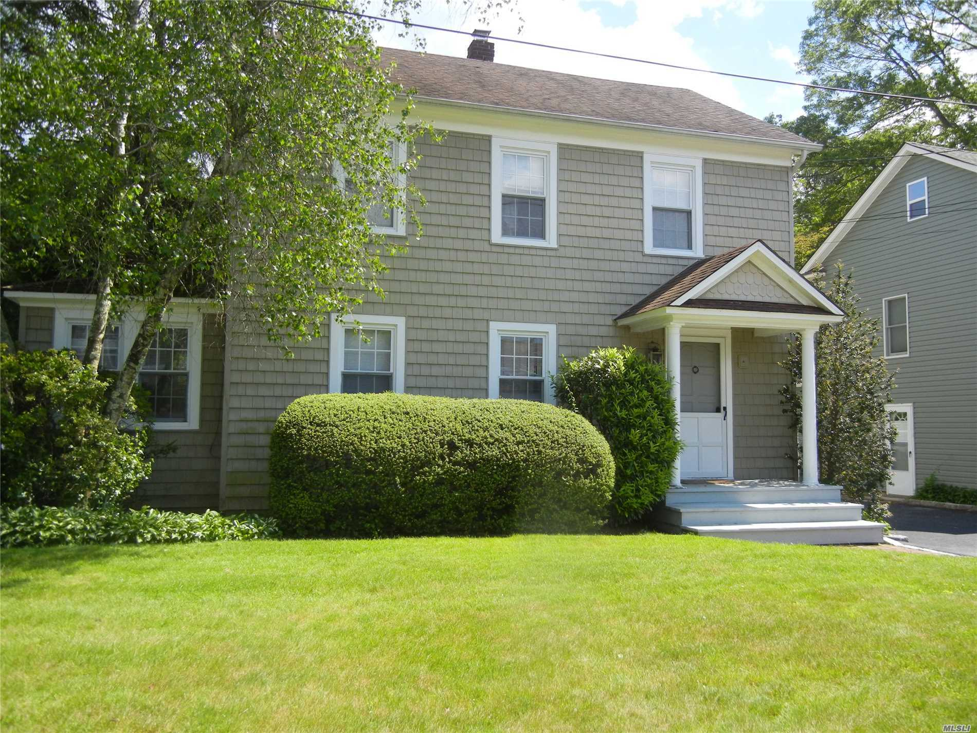Residential, Colonial - East Norwich, NY (photo 2)