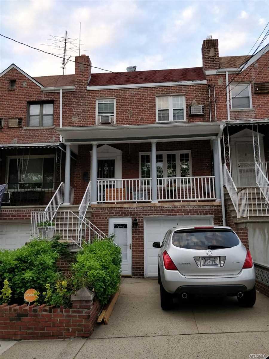 20-42 Colden Ave, Bronx, New York