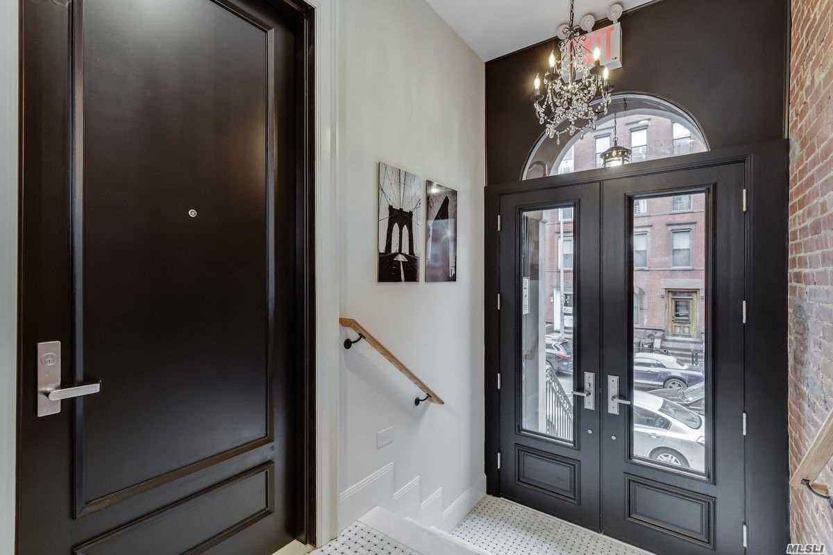 541 Henry  Street Brooklyn, NY 11231