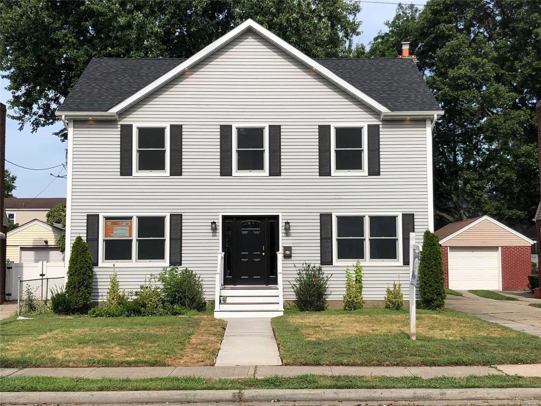 766 Harrison St W. Hempstead, NY 11552