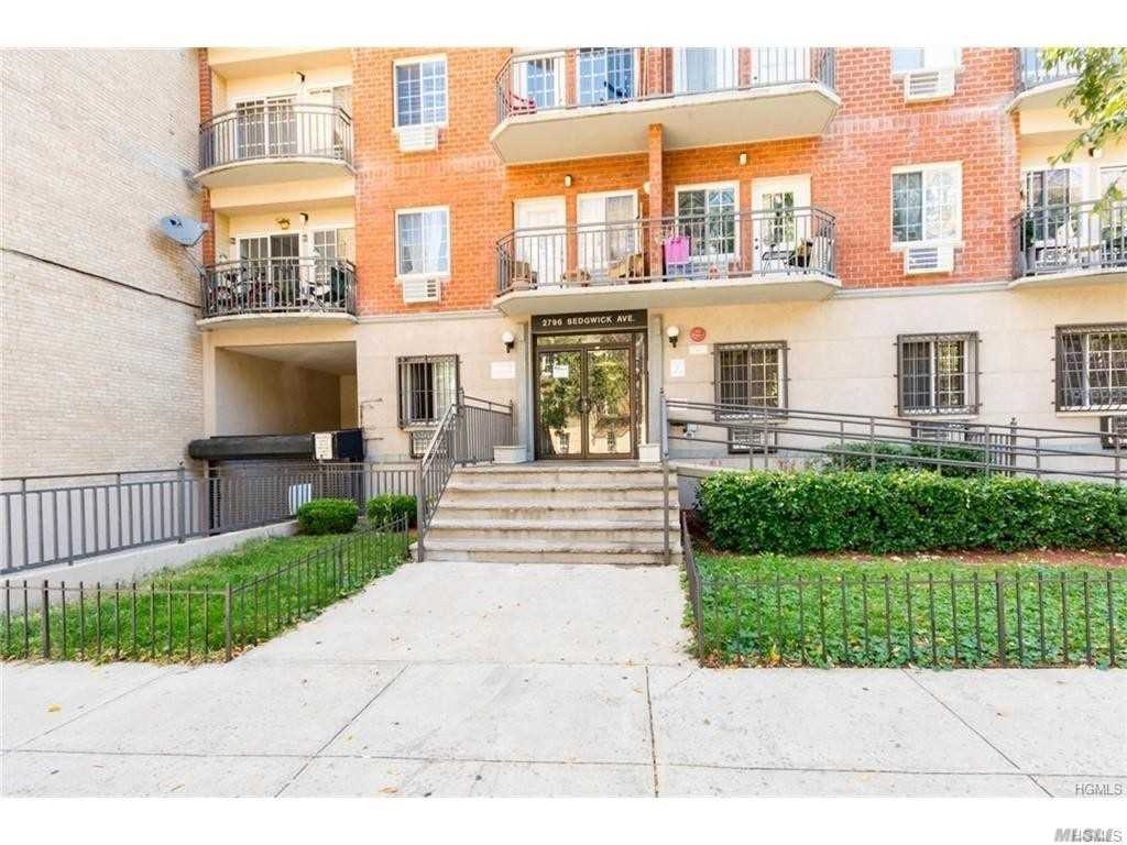 2796 Sedgwick Ave, Bronx, New York
