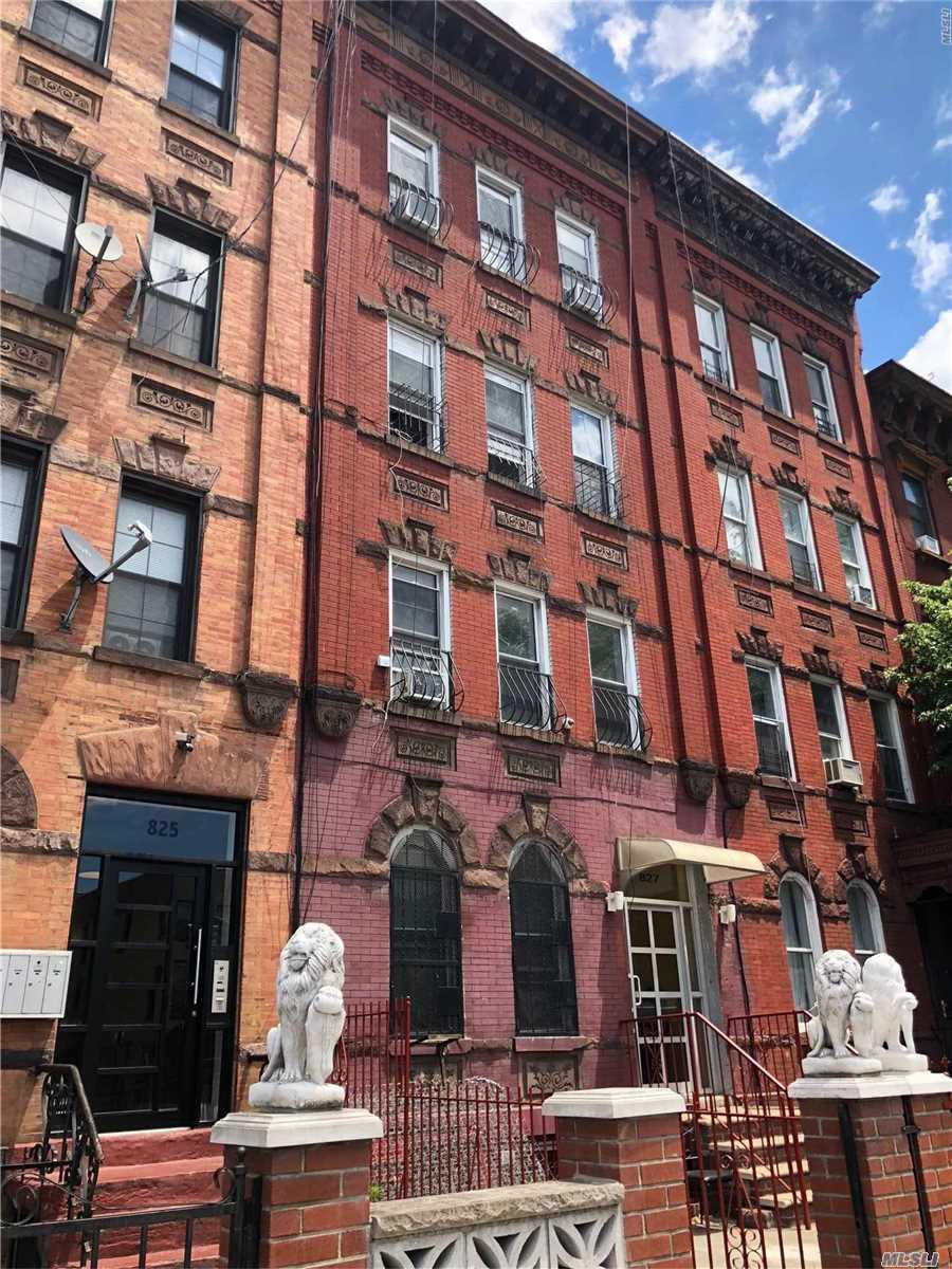 827 Bushwick Ave Brooklyn, NY 11221