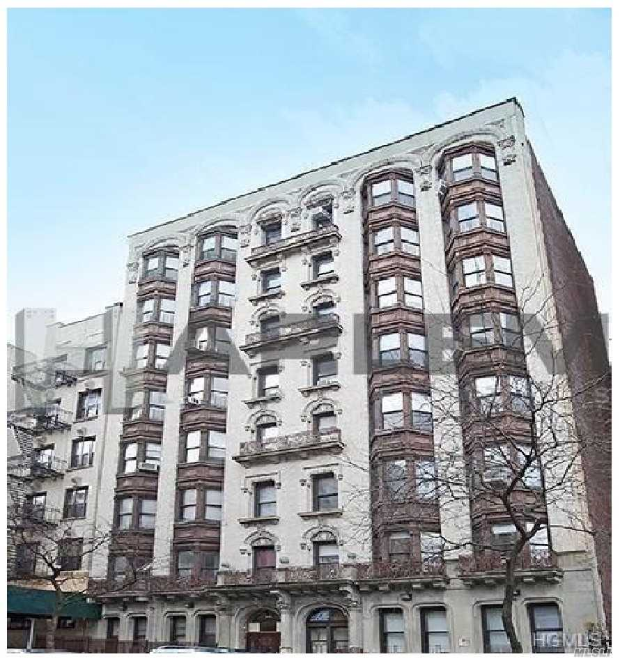 544 West 157 Street Manhattan, NY 10032