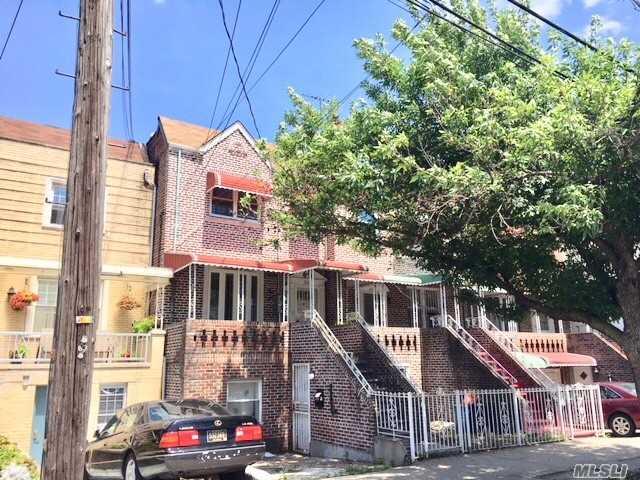 721 E 93rd St, Brooklyn-Canarsie, New York