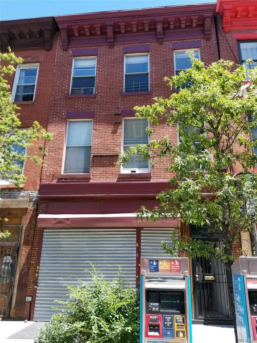 1015 Bedford Ave, Fort Greene, New York