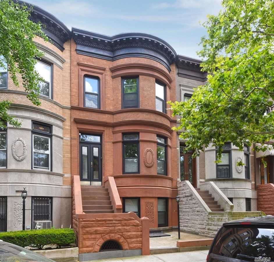176 Midwood St, Brooklyn-Lefferts Gardens and Brownsville, New York