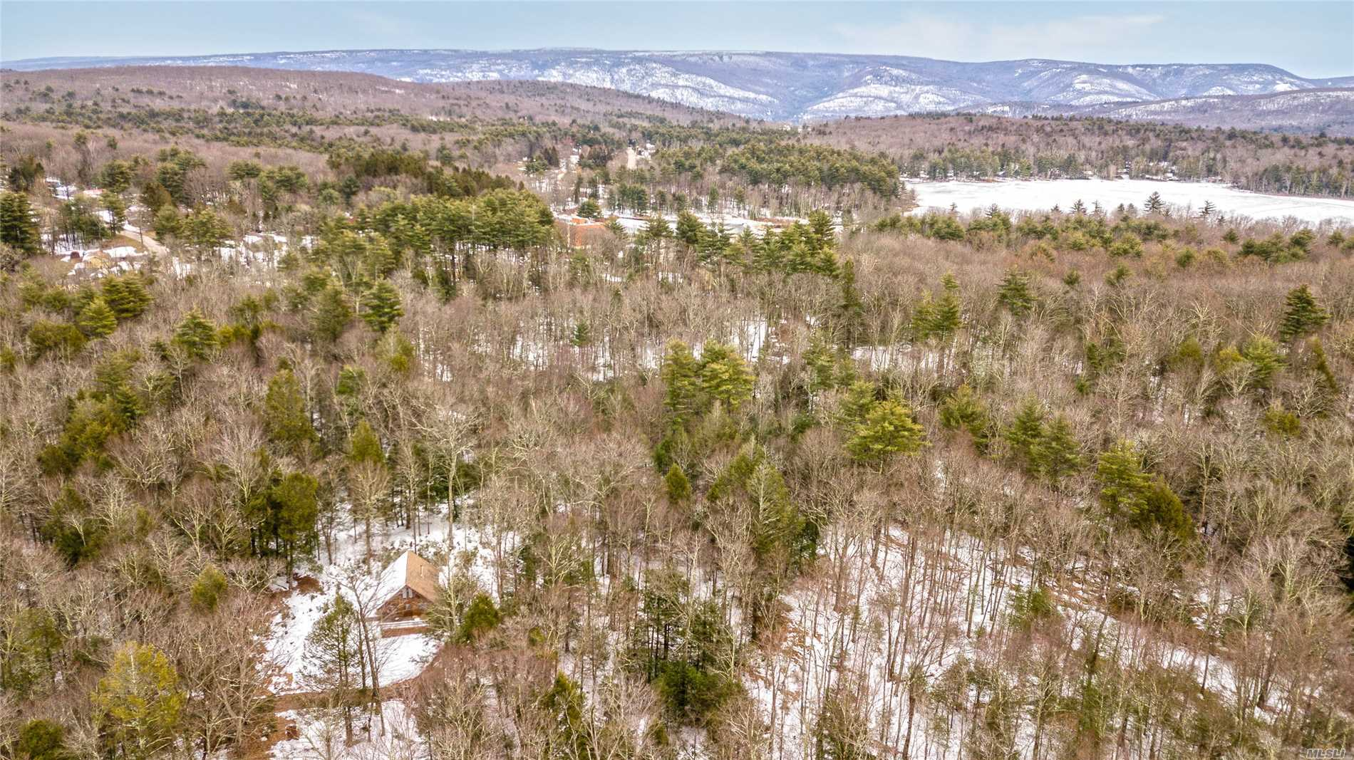 Tbd Ulster Heights Rd Ellenville, NY 12428