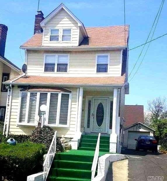 139-44 227th St Laurelton, NY 11413