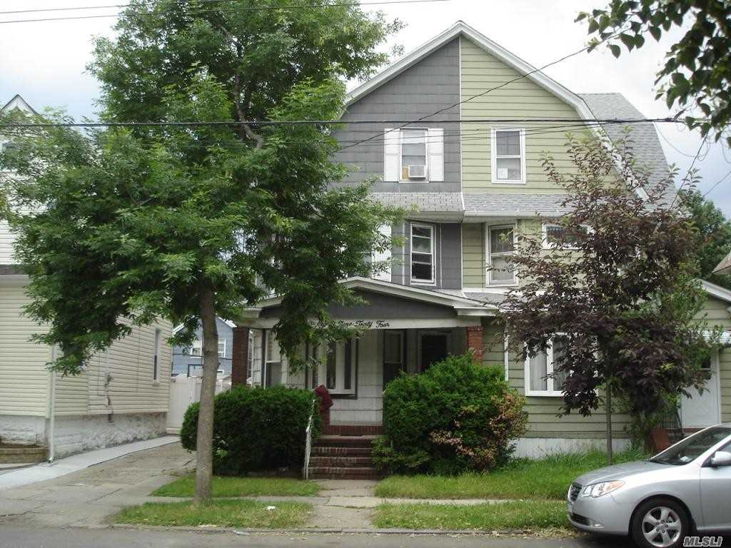 89-34 97th St Woodhaven, NY 11421