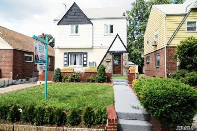 115-20 223rd St Cambria Heights, NY 11411