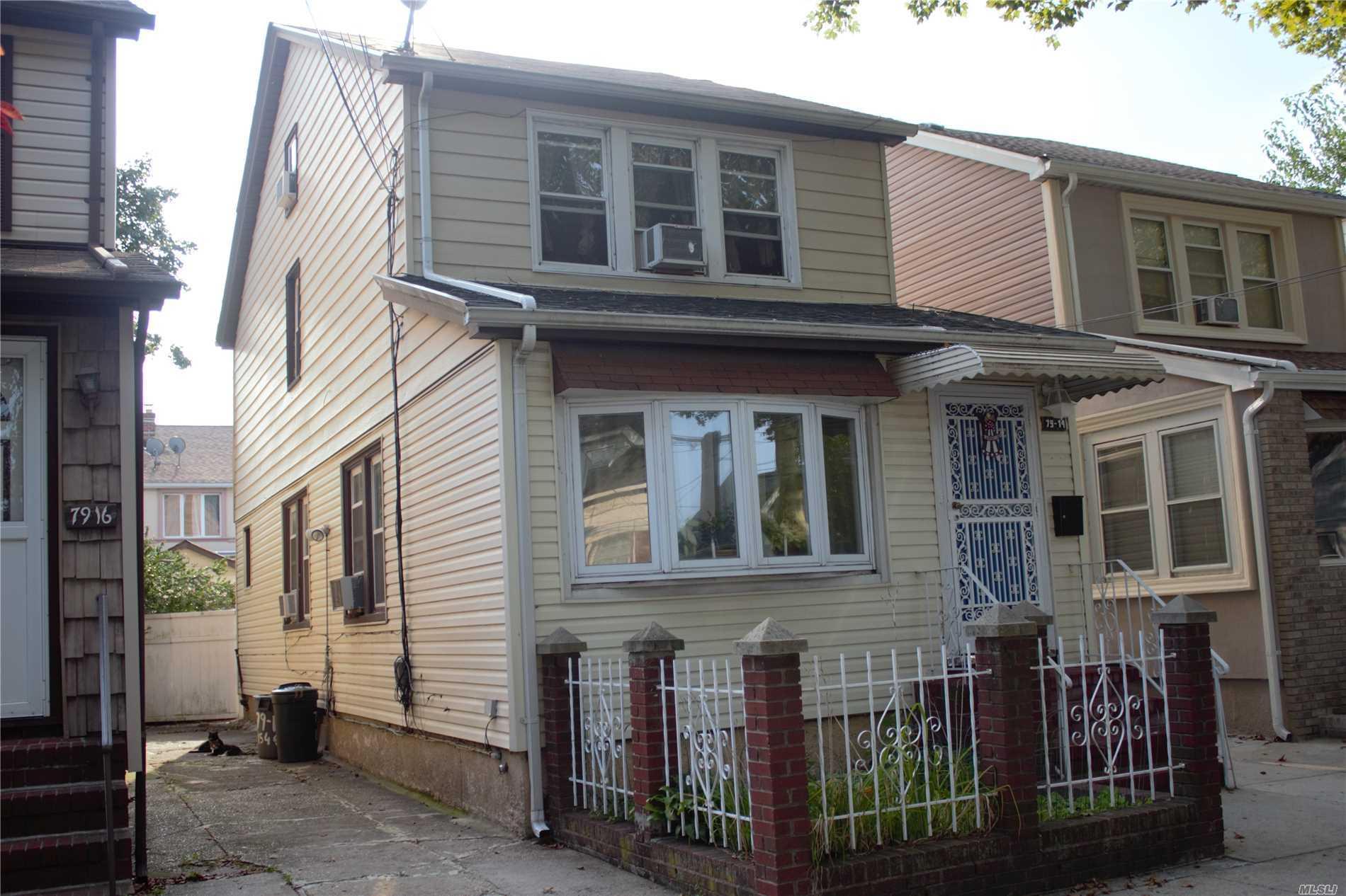 79-14 154th St Kew Garden Hills, NY 11367