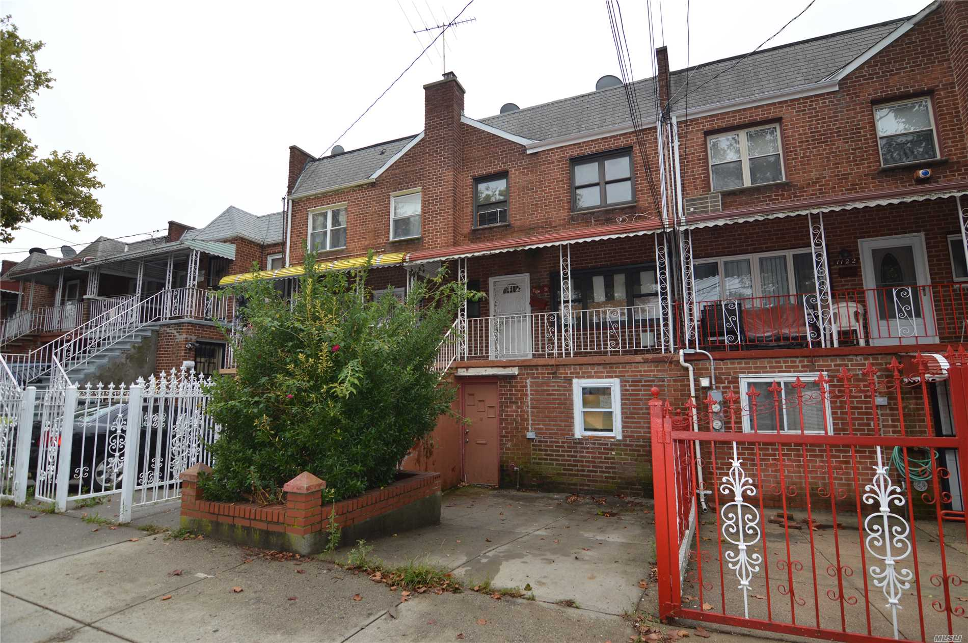 One of Brooklyn-Canarsie 3 Bedroom Homes for Sale at 1124 E 101 St