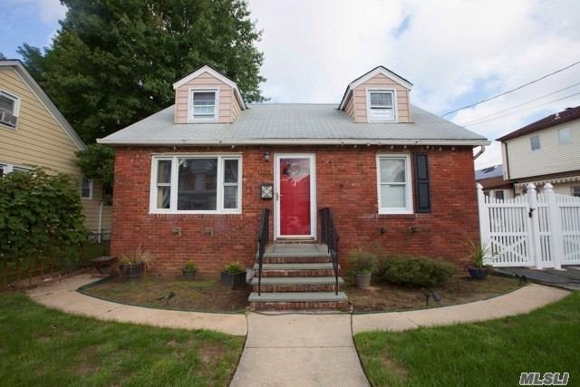 1316 Appeal Ave Elmont, NY 11003