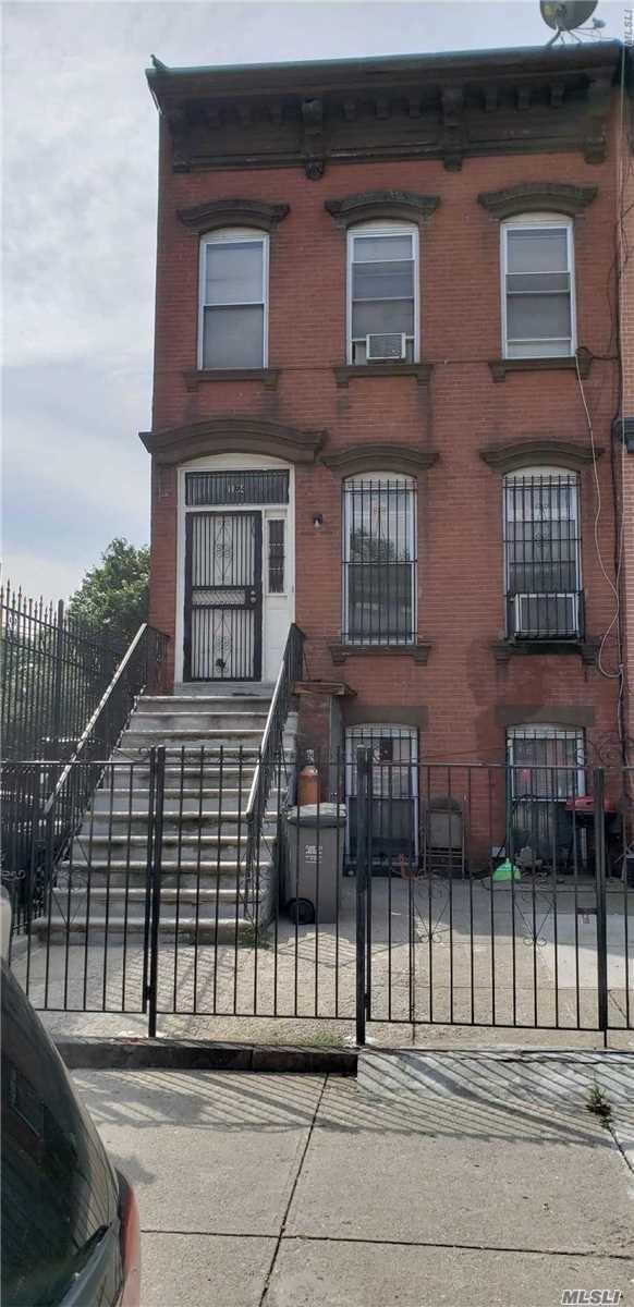 194 Kosciusko St Brooklyn, NY 11216