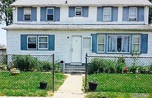 66 Laurel Ave Hempstead, NY 11550