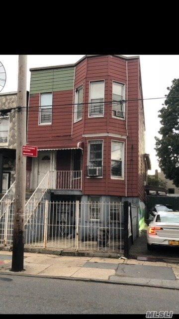 322 Logan St E. New York, NY 11207