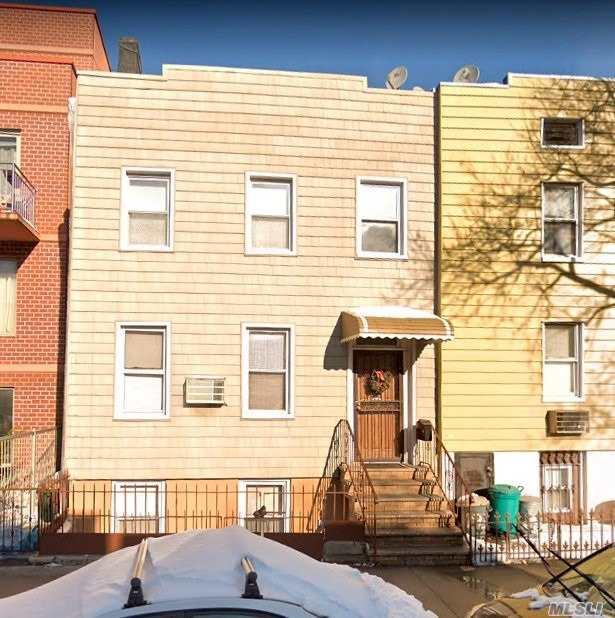 191 Powers St Williamsburg, NY 11211