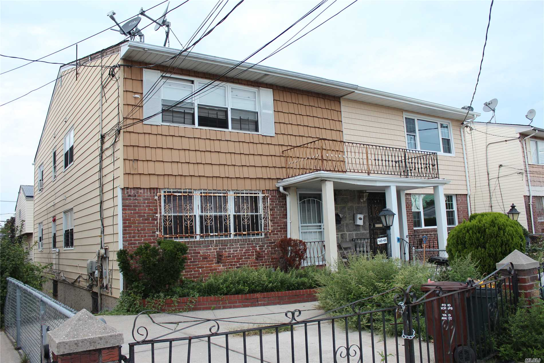 145-66 226th St Rosedale, NY 11422