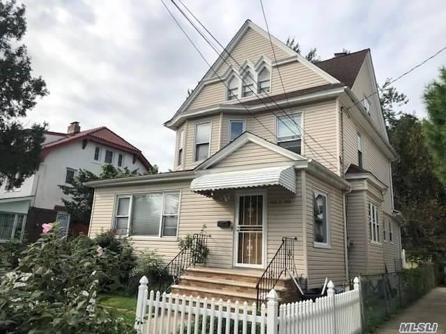 196-11 100 Ave Saint Albans, NY 11412